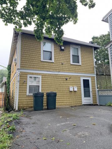 78 Ledgelawn Avenue Bar Harbor ME 04609