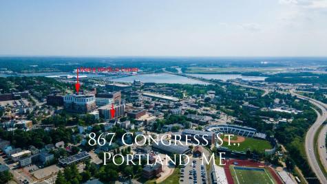867 Congress Street Portland ME 04102