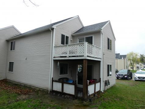 25 Lawrence Street Westbrook ME 04092