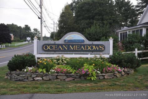 1 Ocean Meadows Drive Ogunquit ME 03907