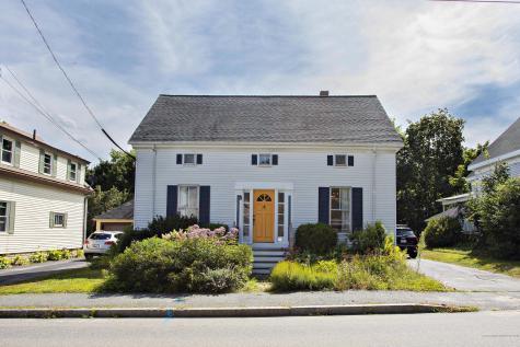 204 Walton Street Portland ME 04103