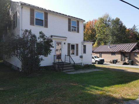 164 Lincoln Street Old Town ME 04468