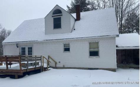 186 Bluff Circle New Gloucester ME 04260