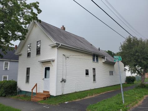131 3rd Street Bangor ME 04401