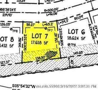 Lot 7 Rt 1A (Honey Hill Estates) Hampden ME 04444