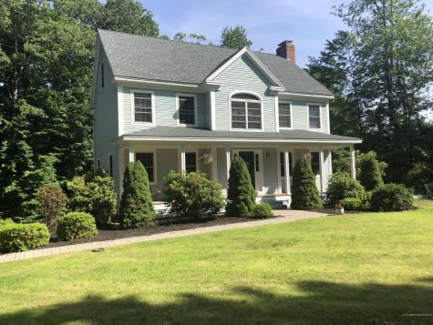 47 Donica Road York ME 03909