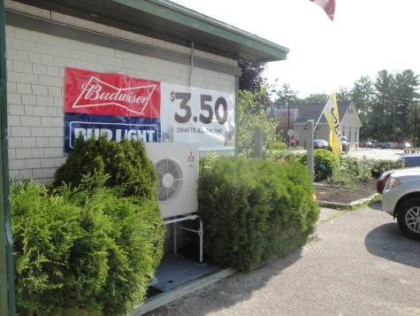 1248 Roosevelt Trail Raymond ME 04071