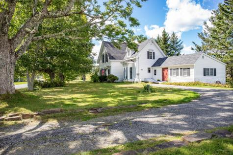 238 Duck Cove Road Bucksport ME 04416