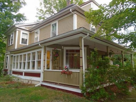 120 Oak Street Sanford ME 04083