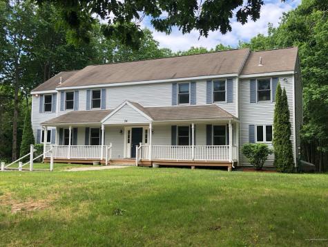 34 Beaver Pond Road Kennebunkport ME 04046