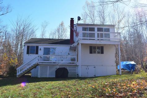 346 Patten Pond Road Surry ME 04684