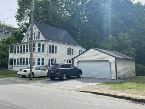 44 Washington Street Augusta ME 04330