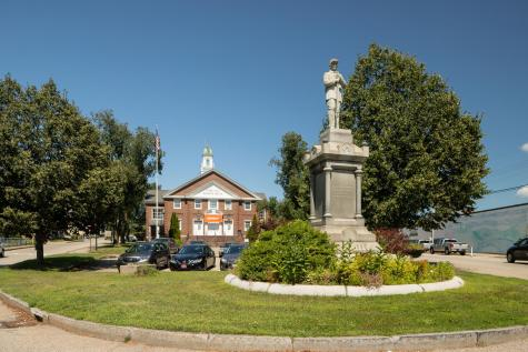 Little River Road Berwick ME 03901
