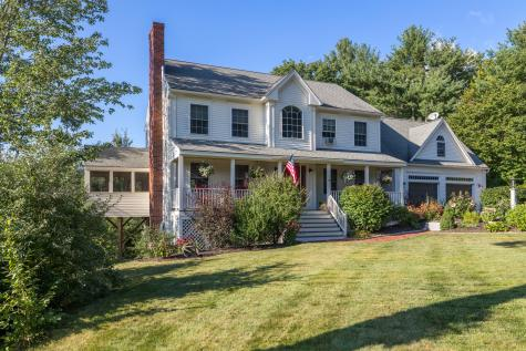 40 Moses Little Drive Windham ME 04062