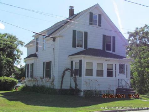 88 Coburn Street Auburn ME 04210