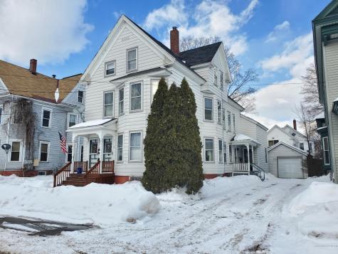 117 Winter Street Auburn ME 04210