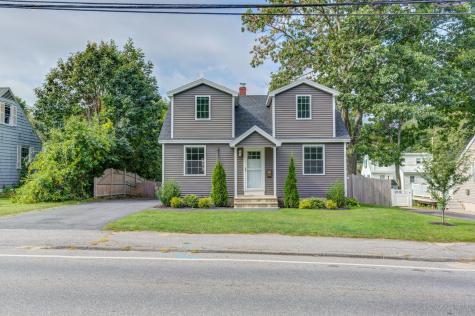 239 Evans Street South Portland ME 04106