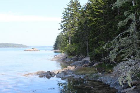 22 Warren Point Drive Deer Isle ME 04627