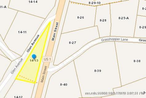 387 Main (US Route One) Street Ogunquit ME 03907