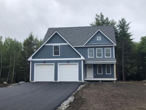 Lot 4 Maysens Way Windham ME 04062