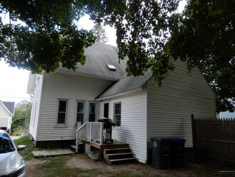 15 Brown Street Westbrook ME 04092