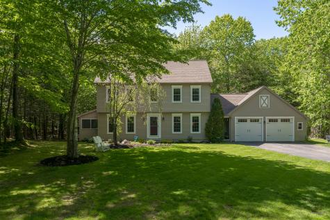 40 Birch Forest Drive Standish ME 04084