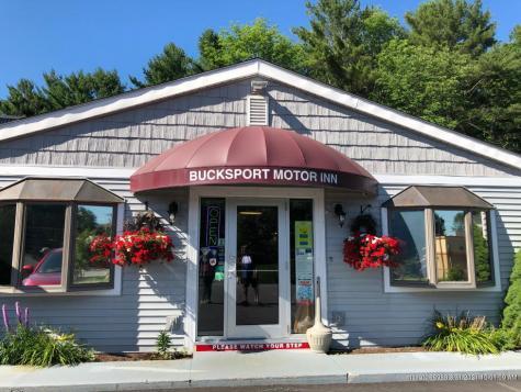 72 US Route 1 Bucksport ME 04416