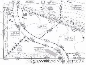 Lot 11 Skyview Drive Harrison ME 04040