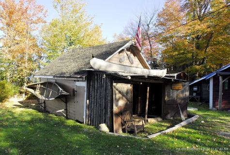 1607 Cathance Road Cathance Twp ME 04657