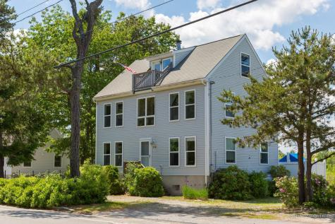 214 Grand Avenue Old Orchard Beach ME 04064