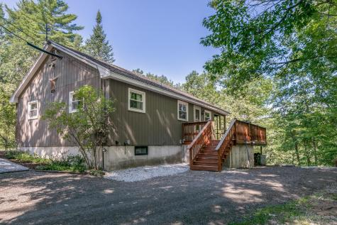 194 Fairview Drive Waterboro ME 04061