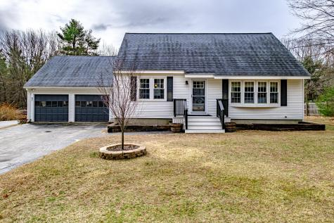 173 Weymouth Road Gray ME 04039