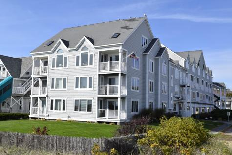 1 Ocean Avenue Old Orchard Beach ME 04064