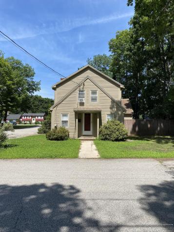 36 Prospect Street Sanford ME 04083