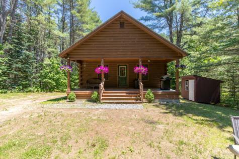 81 Big Woods Road Harrison ME 04040