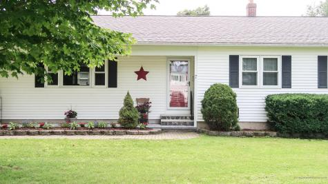 7 Penny Lane Waterville ME 04901