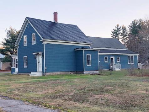 216 Alfred Rd Road Kennebunk ME 04043