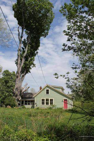 751 Silver Lake Road Bucksport ME 04416