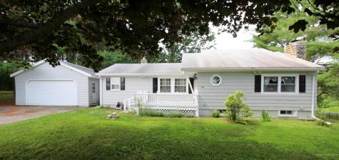 136 Spruce Swamp Road Buxton ME 04093