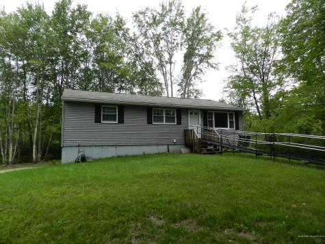 153 Waterboro Road Hollis ME 04042