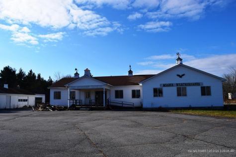 749 Bar Harbor Road Trenton ME 04605