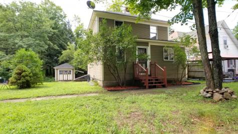 4 Pepinburke Lane Sanford ME 04083