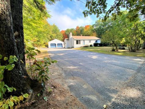 8 Larrabee Farm Road Scarborough ME 04074