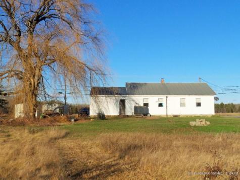217 Neck Road Benton ME 04901