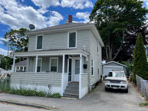 7 Cottage Avenue Old Orchard Beach ME 04064