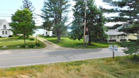 12 Penobscot Road Penobscot ME 04476