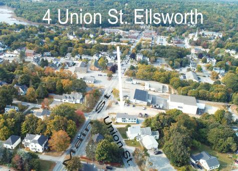 4 Union Street Ellsworth ME 04605