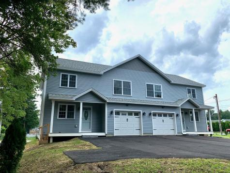 189 Saco Avenue Old Orchard Beach ME 04064