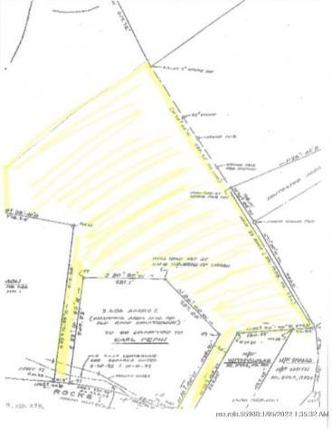 part of 30 Goose Rocks Road Kennebunkport ME 04046