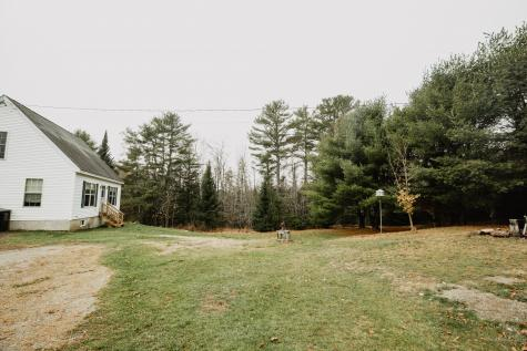 457 Airline Road Amherst ME 04605